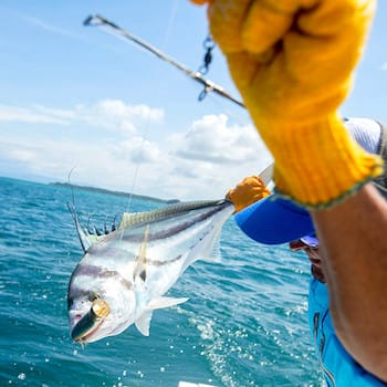 Sport Fishing in Guanacaste